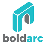 BoldArc logotype