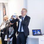 SynerLeap 1 års festFoto Jonas Bilberg